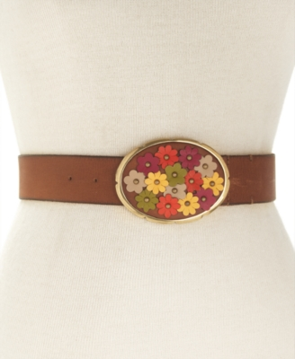 Fossil Belt, Bouquet Plaque