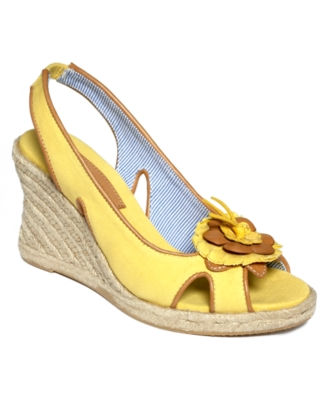 Tommy Hilfiger Shoes, Liana Espadrilles Women's Shoes