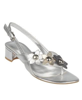 Etienne Aigner Shoes, Geneva Sandals Women's Shoes
