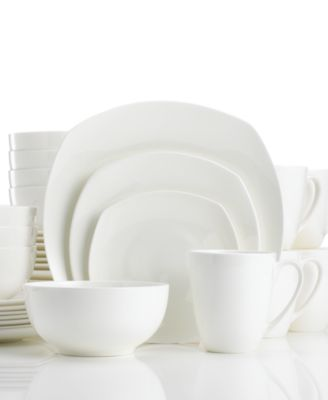 Gorham Dinnerware, Boulder Creek 40 Piece Set