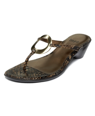 Impo Shoes, Radiate Sandals Women's Shoes