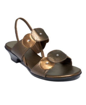 Karen Scott Sandals, Echo Sandals Women's Shoes