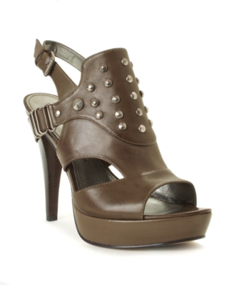 Marc Fisher Shoes, Sargent Sandals Women's Shoes
