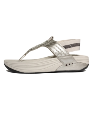 Easy Spirit Shoes, Front Row Sandals Women's Shoes