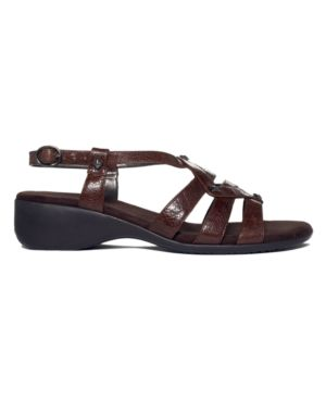 Easy Spirit Shoes, Syler Sandals Women's Shoes