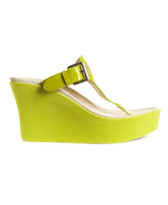 Michael Kors Shoes, Seaside Wedges Women's Shoes