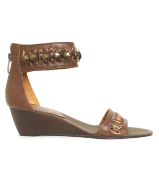 Nine West Vintage Shoes, Vedra Sandals Women's Shoes