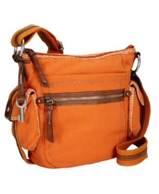 Fossil Handbag, Destin Top Zip Bag