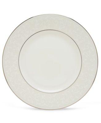 Lenox Opal Innocence Dinner Plate