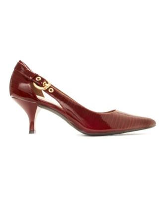 Circa Joan & David Shoes, Callalily Pumps Women's Shoes