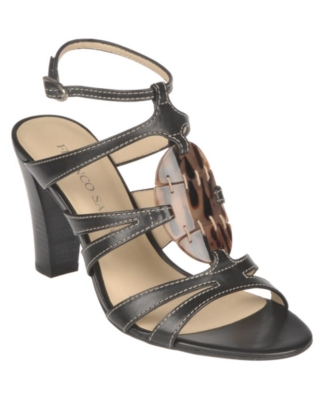 Franco Sarto Shoes, Ives Sandals Women's Shoes