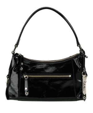 Cole Haan Handbag, Village Mini Zip Hobo