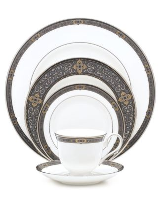 Lenox Vintage Jewel 5-Piece Place Setting