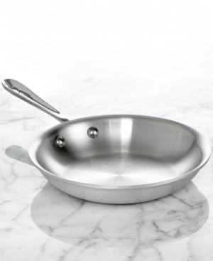 All Clad Fry Pan, Masterchef 2 Stainless Steel 8""