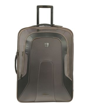 Tumi Suitcase, T-Tech Presidio Lincoln Carry-On Upright