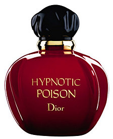 Dior Hypnotic Poison Eau de Toilette Spray, 3.4 oz.