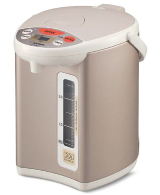 Zojirushi CD-WBC30 Water Boiler & Warmer, 3 Liter