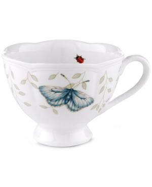 """Lenox """"Butterfly Meadow"""" Cup"""