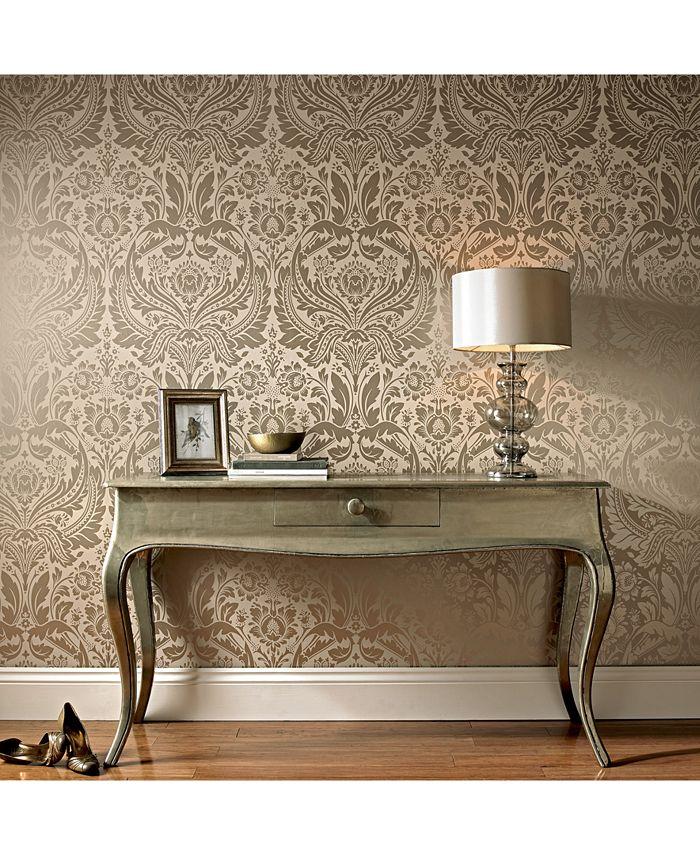 Graham & Brown - Desire Wallpaper