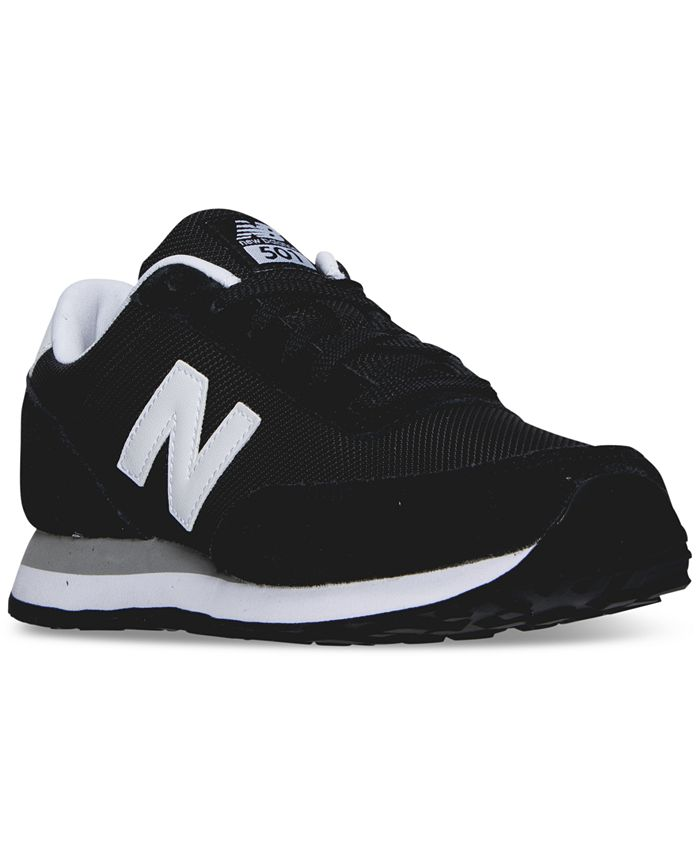 New Balance Women's 501 Core Casual Sneakers from Finish Line ...