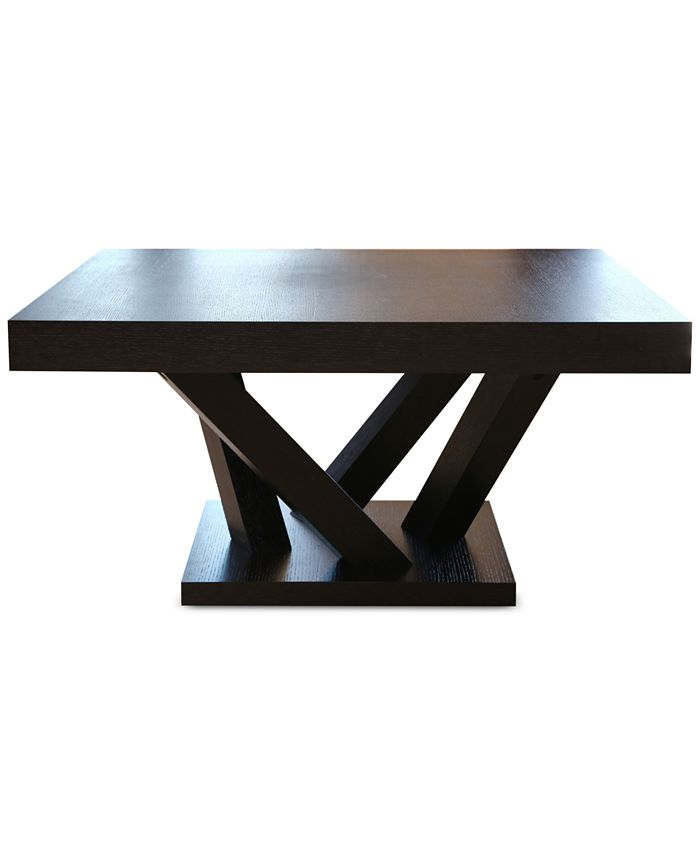 Furniture - Givann Coffee Table, Direct Ship