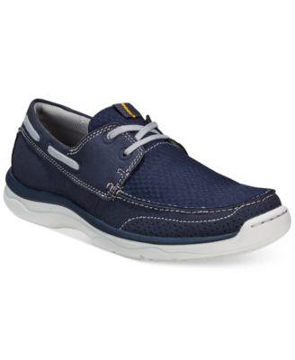 Clarks Men's Marus Edge Boat Shoe