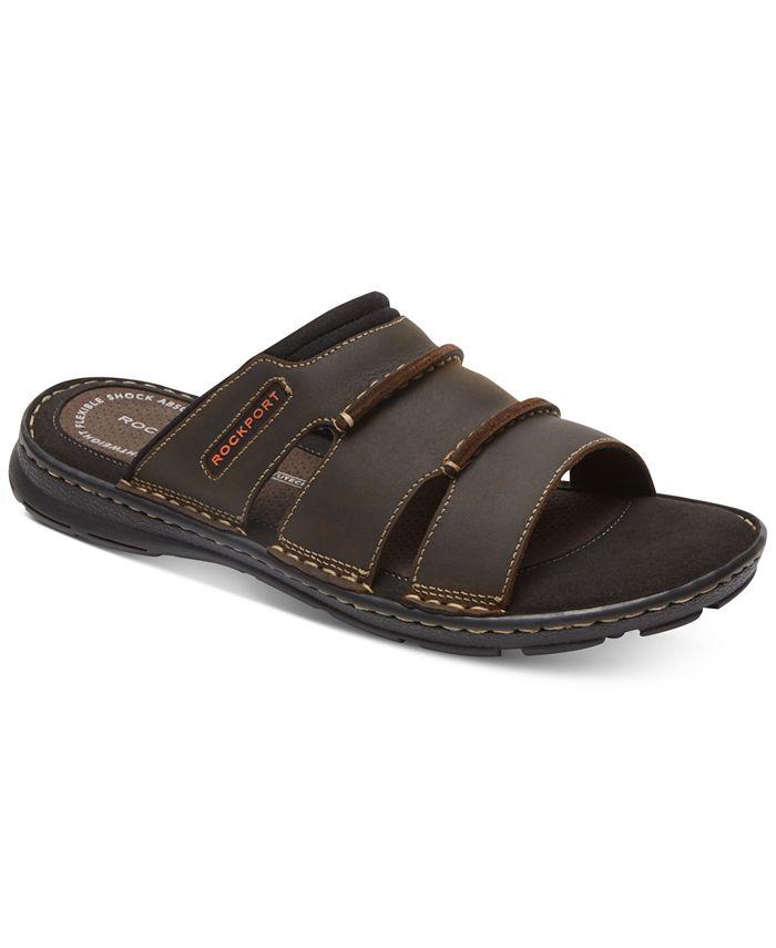 Rockport - Men's Darwyn Slide Sandals