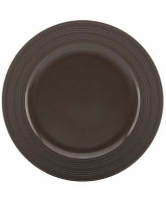 kate spade new york Dinnerware, Fair Harbor Bittersweet Round Platter