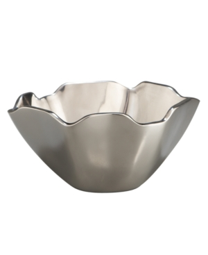 Nambe Serveware, Small Rocks Bowl