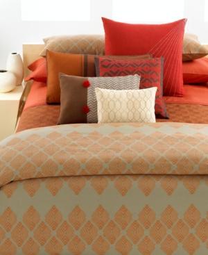 Calvin Klein Home Studio Bedding, Atlas King Duvet Cover Bedding