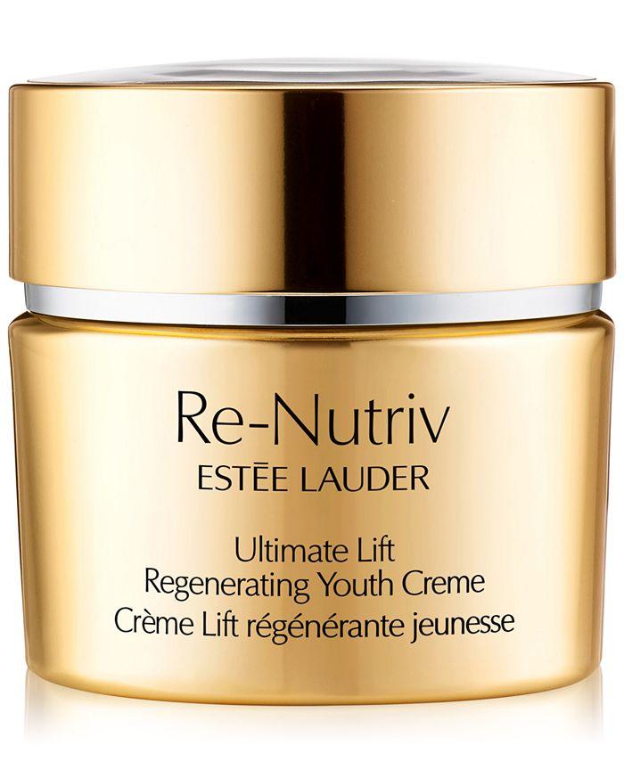 Estée Lauder - Re-Nutriv Ultimate Lift Regenerating Youth Creme, 1.7 oz