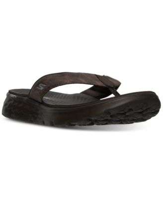 Vista Comfort Thong Sandals from Finish