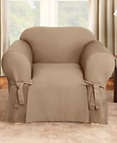 Buy Furniture Slipcovers for Sofa, Chair & Couch - Macy's