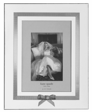 "kate spade new york Picture Frame, Grace Avenue 5"" x 7"""
