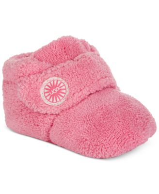 pink uggs baby