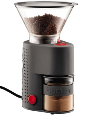 Bodum 10903 Coffee Grinder