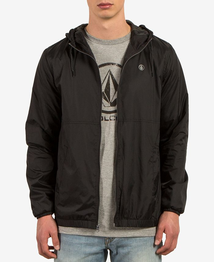Volcom - Men's Ermont Jacket