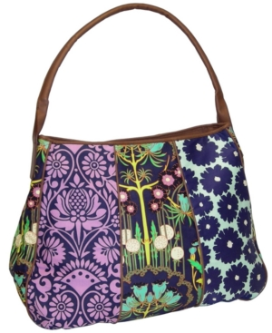 Amy Butler Shoulder Bag, Opal Fashion Bag