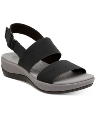 Arla Jacory Flat Sandals