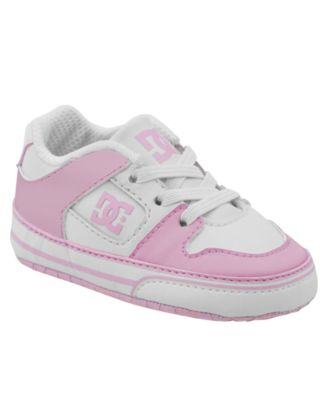 DC Shoes Baby Shoes, Baby Boys and Baby Girls Crib Shoes