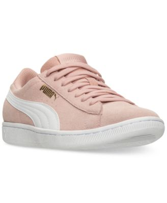 Puma Women's Vikky Casual Sneakers from