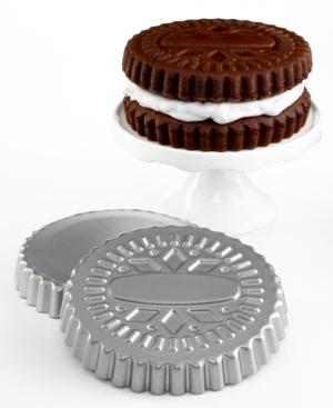 Martha Stewart Collection Sandwich Cookie Cake Pan