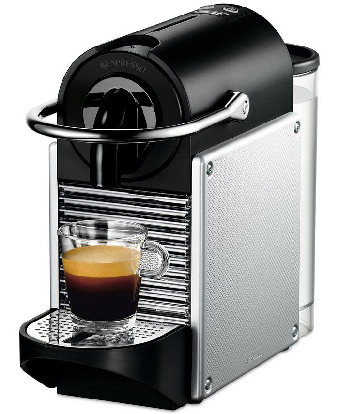 Nespresso - Pixie Espresso Machine