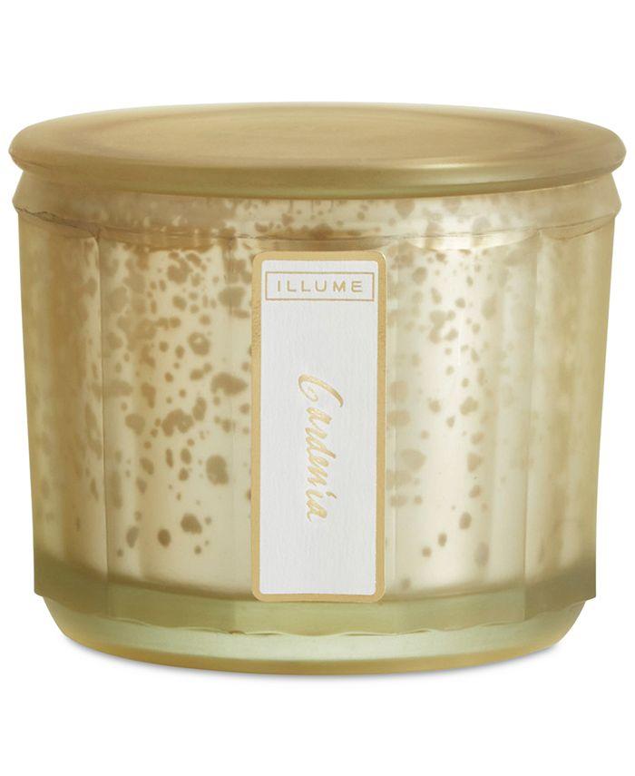 Illume - Gardenia Lustre Glass Jar