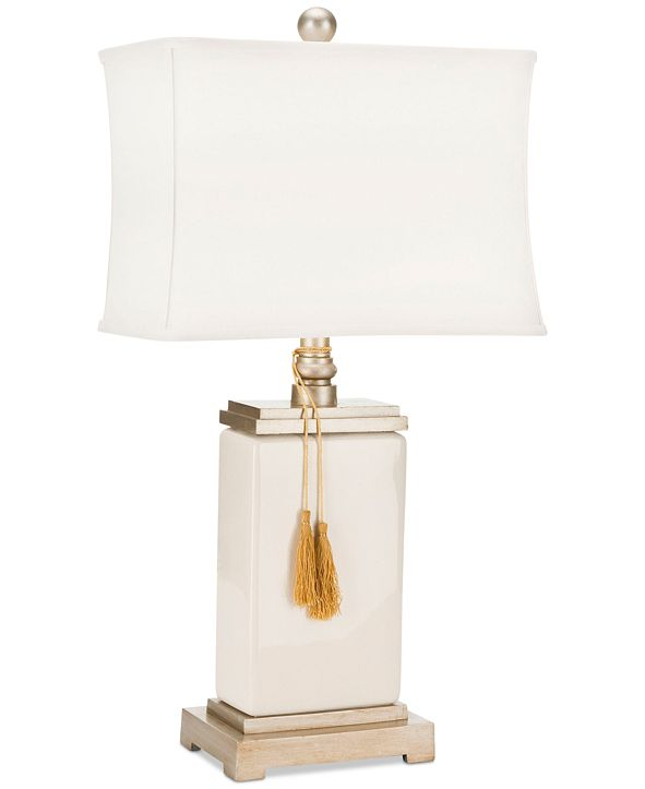 Safavieh Amiliana Tassel Table Lamp