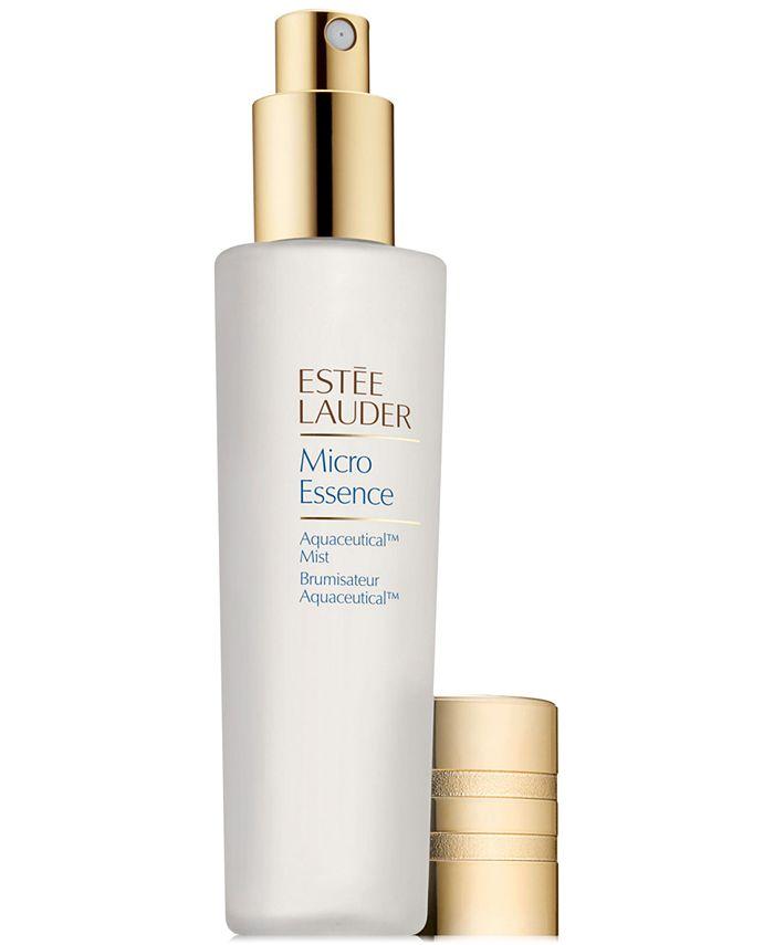 Estée Lauder - Micro Essence Aquaceutical Mist, 2.5 oz