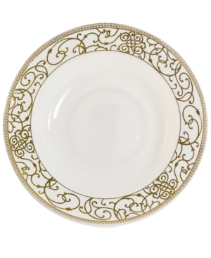 Cru Dinnerware, Athena Serving Bowl