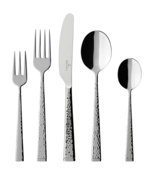 Villeroy & Boch Flatware 18/10, Blacksmith 60 Piece Set