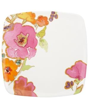 Lenox Dinnerware, Floral Fusion Square Platter