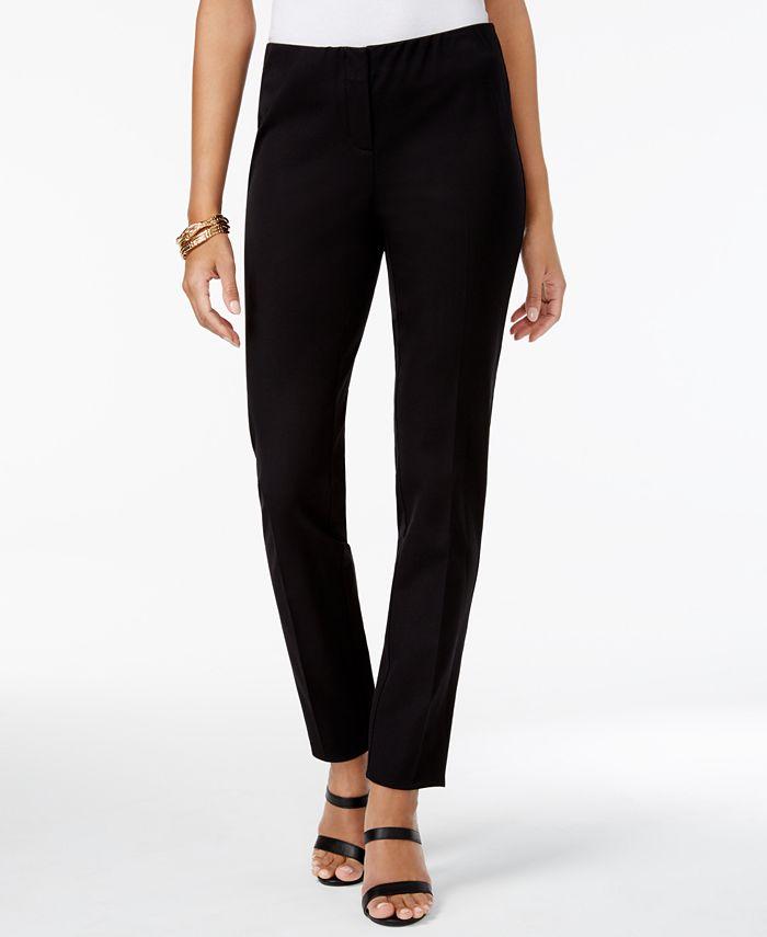 Alfani - Petite Skinny Pants